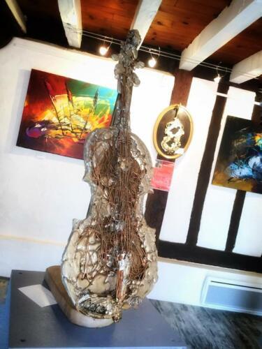 Galerie Reg Arts en Marensin 1