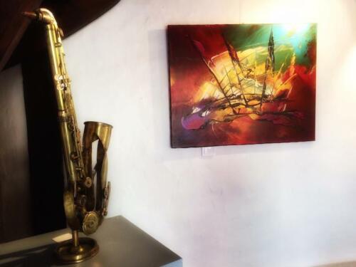 Galerie Reg Arts en Marensin 10