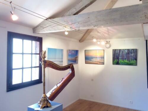 Galerie Reg Arts en Marensin 13