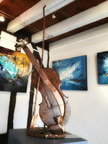 Galerie Reg Arts en Marensin 3